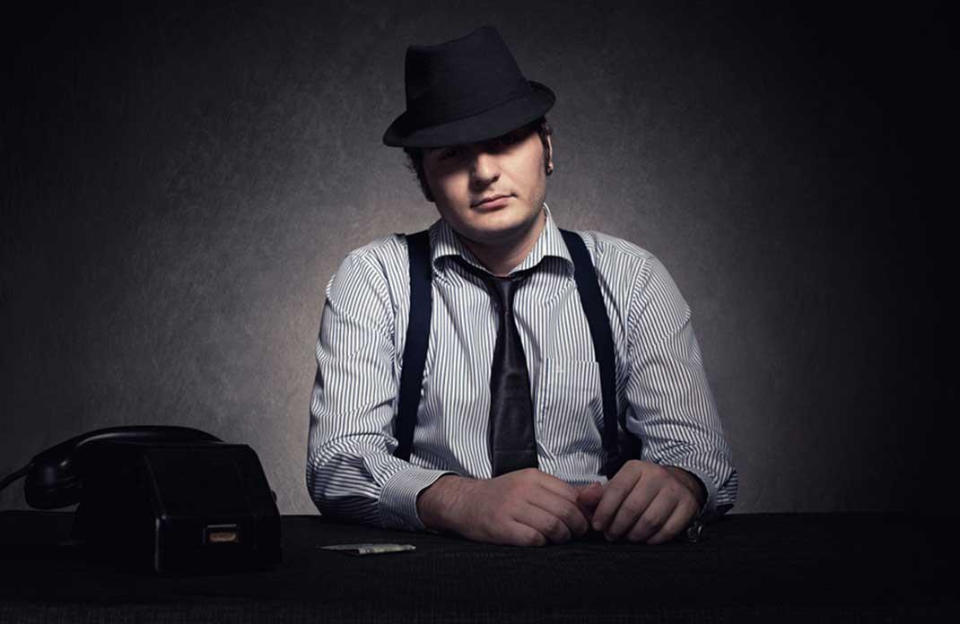 Детективное агентство и частный детектив