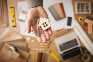 Дистанционный способ продажи жилья