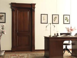 Двери из Италии