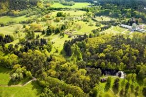 Эстонский ботанический сад