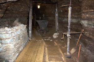 Музей шахтеров в Кохтла