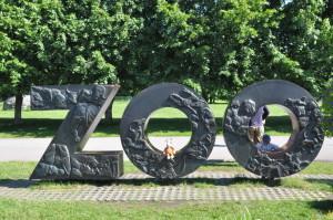 Зоопарк Таллинна