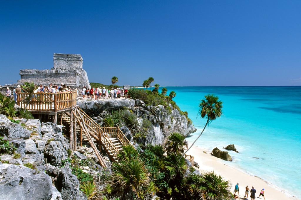 Где лучше всего отдохнуть в Мексике?