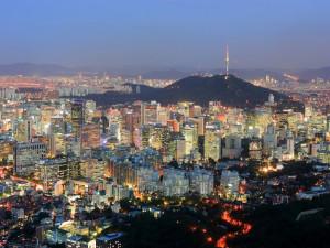 Гостиницы Сеула - столицы Южной Кореи