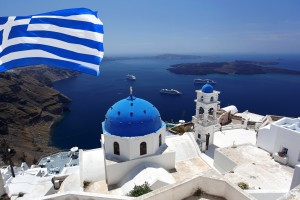 Греческий рай