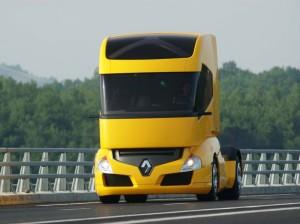 Грузовые автомобили Renault Trucks признаны лучшими