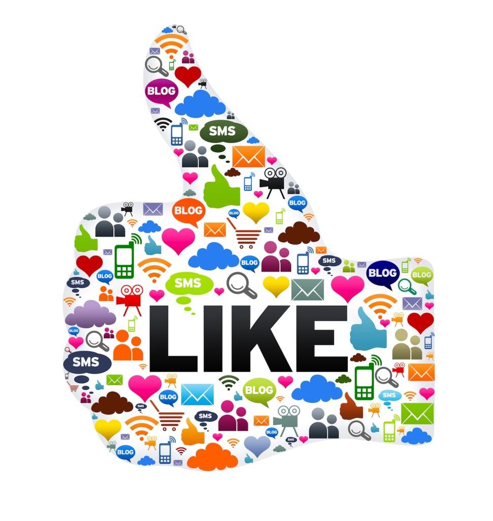 История развития социальных сетей