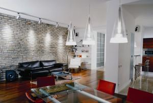 Как сделать квартиру в нью-йоркском стиле