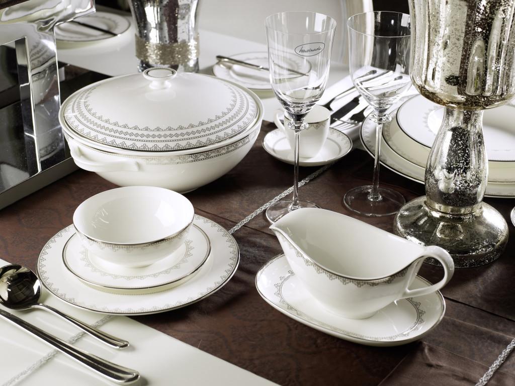 Как выбирать посуду для сервировки стола?