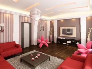 Какой стиль дизайна квартиры выбрать?