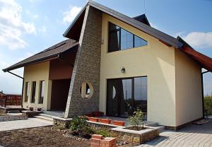 Каркасные дома, чем они хороши?