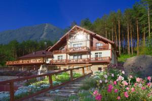 Курортная недвижимость Алтайского края обретает свое становление