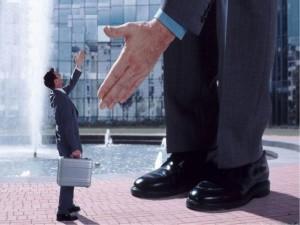 Малый кредит подчас поддержит большое дело