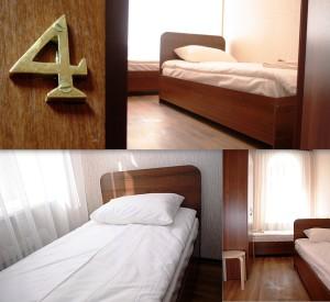 Мини-отели и хостелы: недорогой, но уютный и удобный вид гостиниц