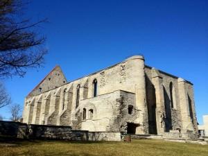 Монастырь Святой Биргитты