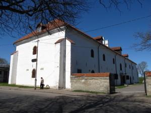 Нарвский музей