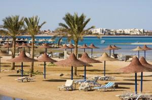 Незабываемый отдых в Египте
