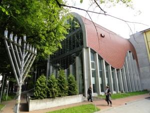 Новая синагога