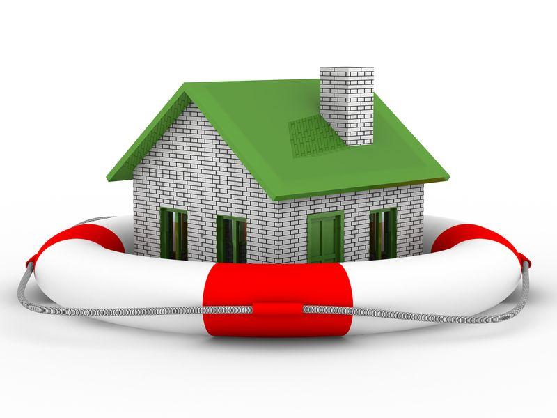 Особенности страхования жилья