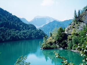 Отдых в Абхазии, отдых в стране души