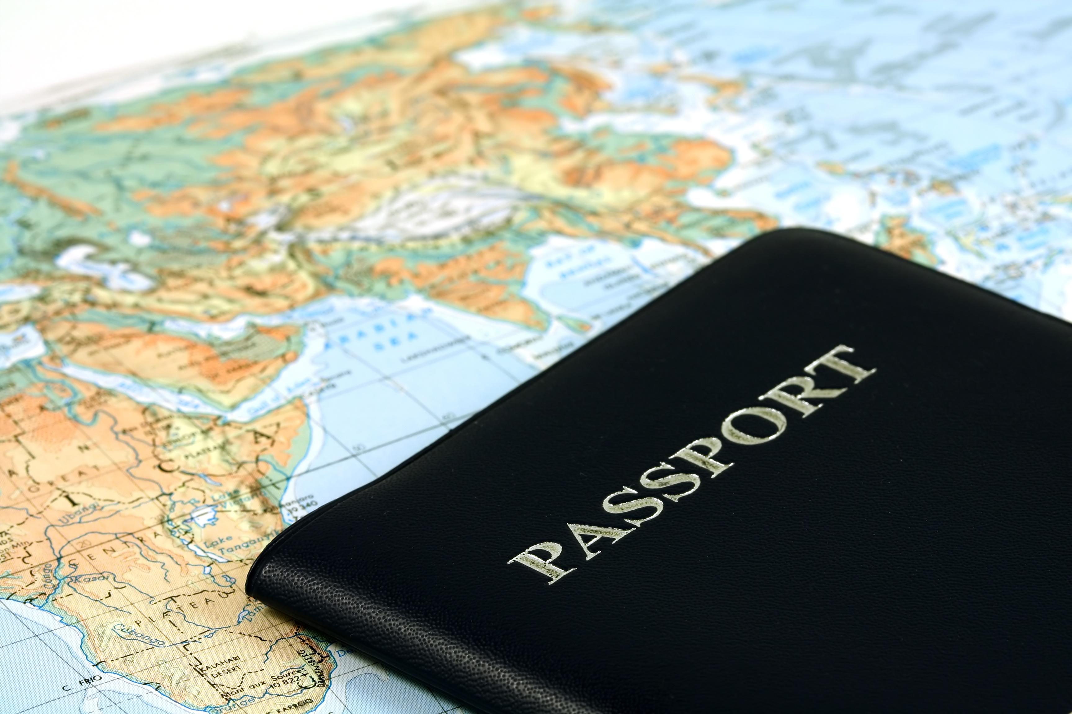 Перевод паспорта на другие языки