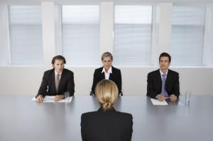 Как подготовиться к первому собеседованию?