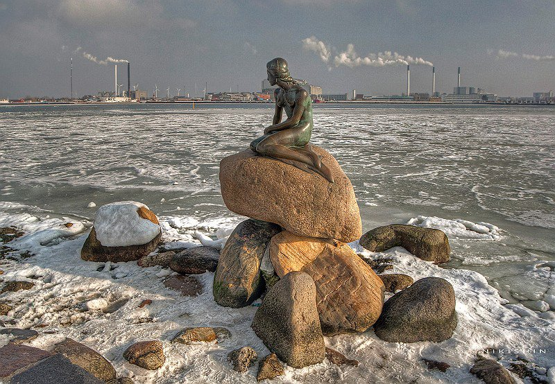 Пешие экскурсии по Дании