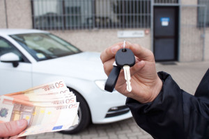 Покупка и продажа подержанных авто