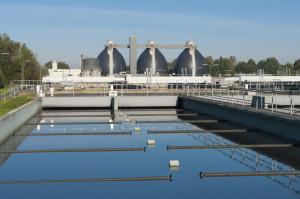 Промышленная очистка воды