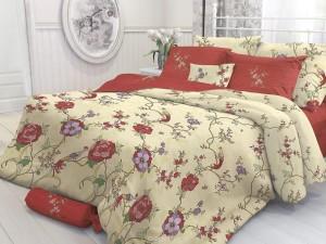 Психология и цвет постельного белья