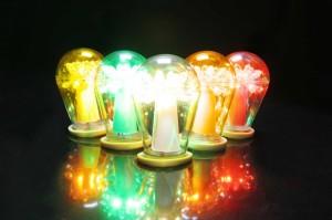 Различные светодиодные осветительные приборы