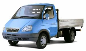 Ремонт автобудок фургонов «Газель», «Соболь»