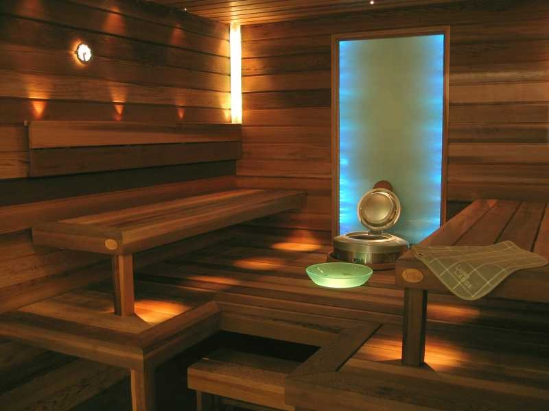 Русская баня XXI века