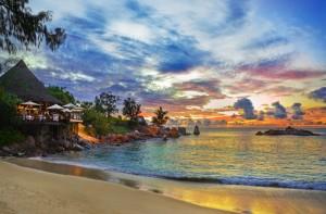 История Сейшельских островов