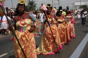 Культура на островах в Индийском океане