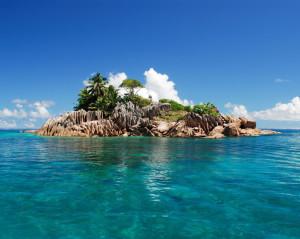 Отдых на острове мечты
