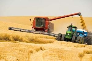 Сельскохозяйственный технологический прогресс