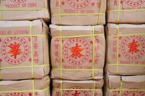 Сколько стоит доставка грузов из Китая?