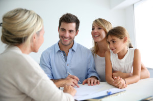 Создание агентства недвижимости