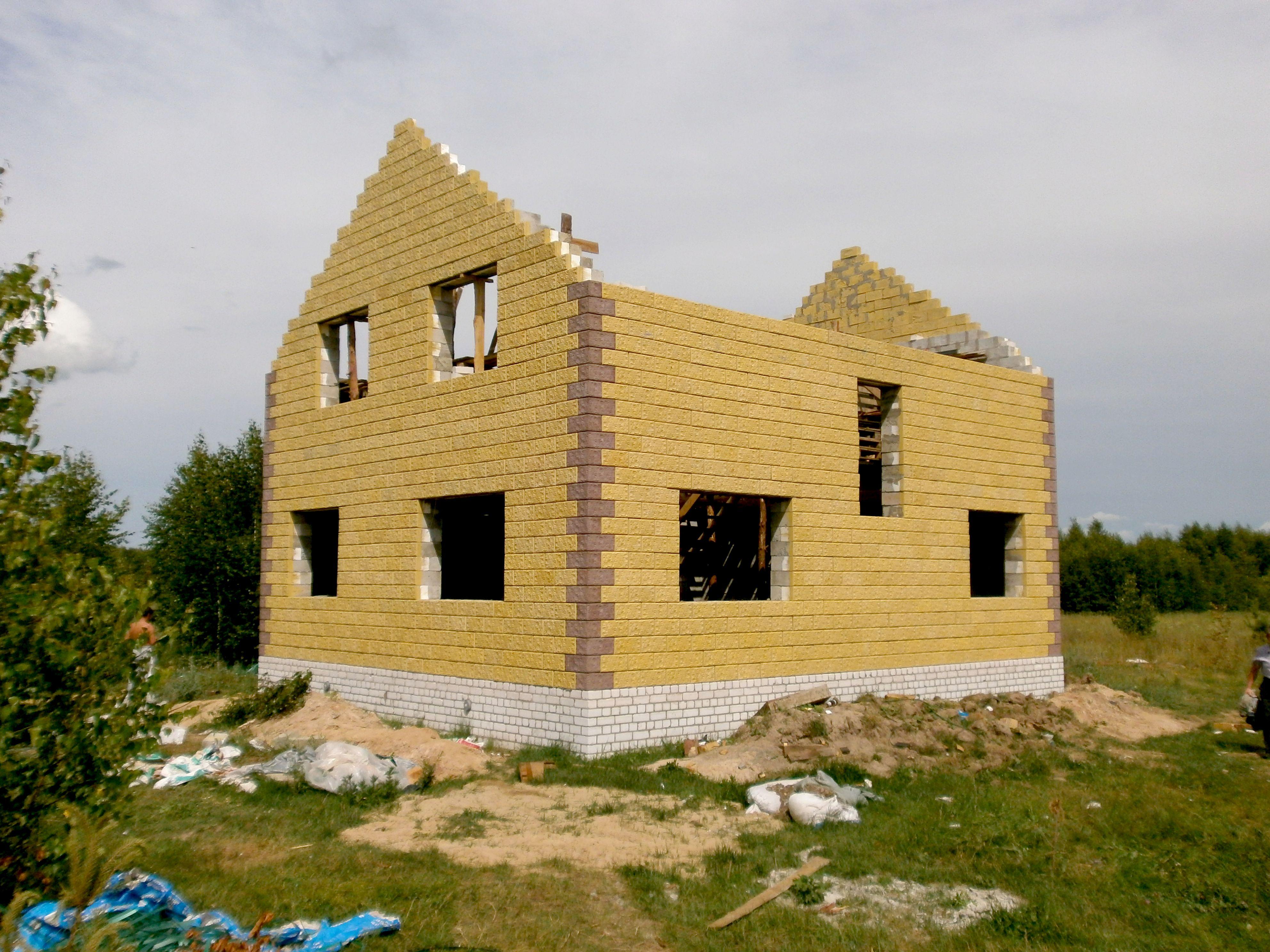 Скачать строим дом своими руками фото 91