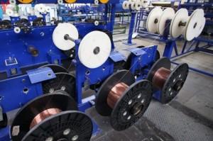 Технология производства электрических кабелей