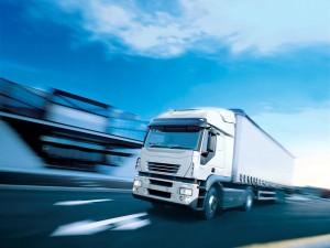 Транспортировка грузов из Франции и Германии в Российскую Федерацию