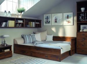 Уютная спальня-мечта