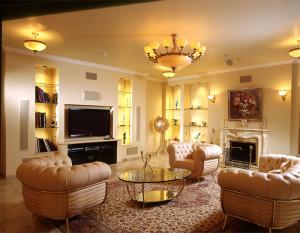 Уютный дом или как преобразить обстановку в квартире