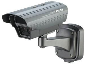 Виды исполнений корпусов камер видеонаблюдения
