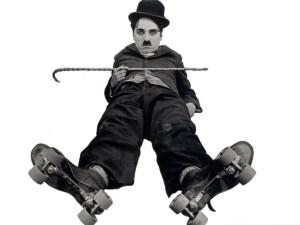 Эстонский художественный центр Чарли Чаплина
