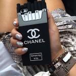 чехол шанель пачка сигарет