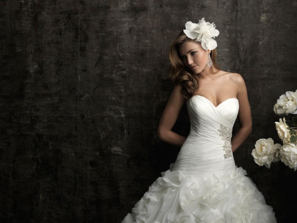 Самые популярные свадебные приметы