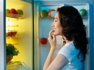 Еда при ночном образе жизни