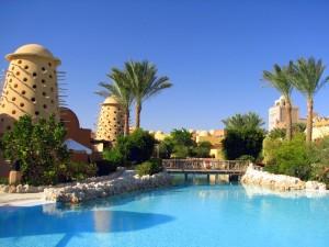 Египет — одна из посещаемых и востребованных для туристов страна